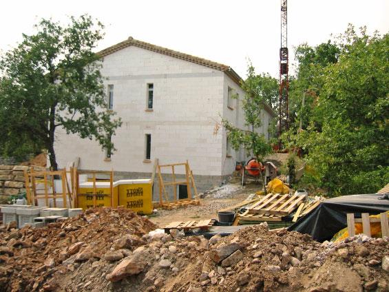 Bambouseraie Labeaume bâtiment 1b