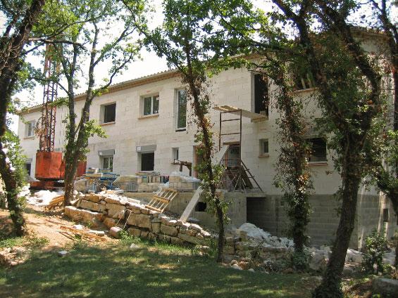 Bambouseraie Labeaume bâtiment 1c