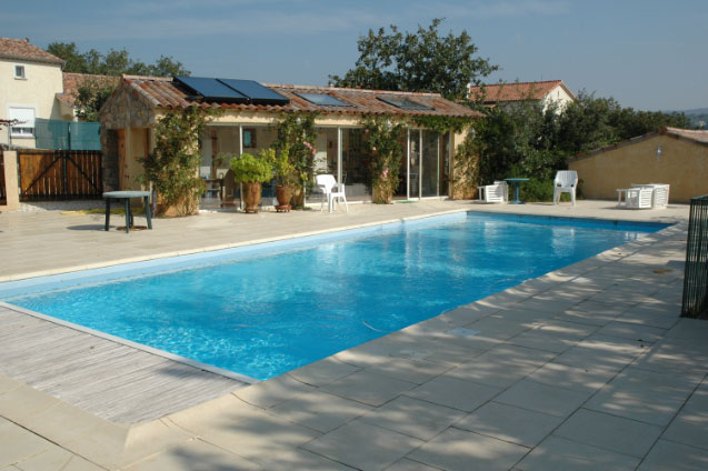 Bambouseraie, Piscine poolhouse 4