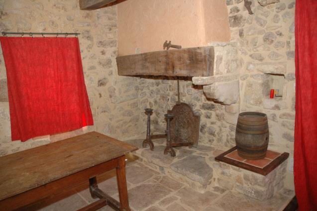 Rénovation 4 Labastide de Virac