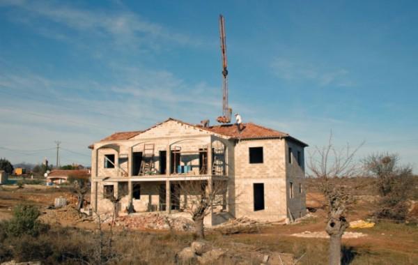 Construction maison Lablachère
