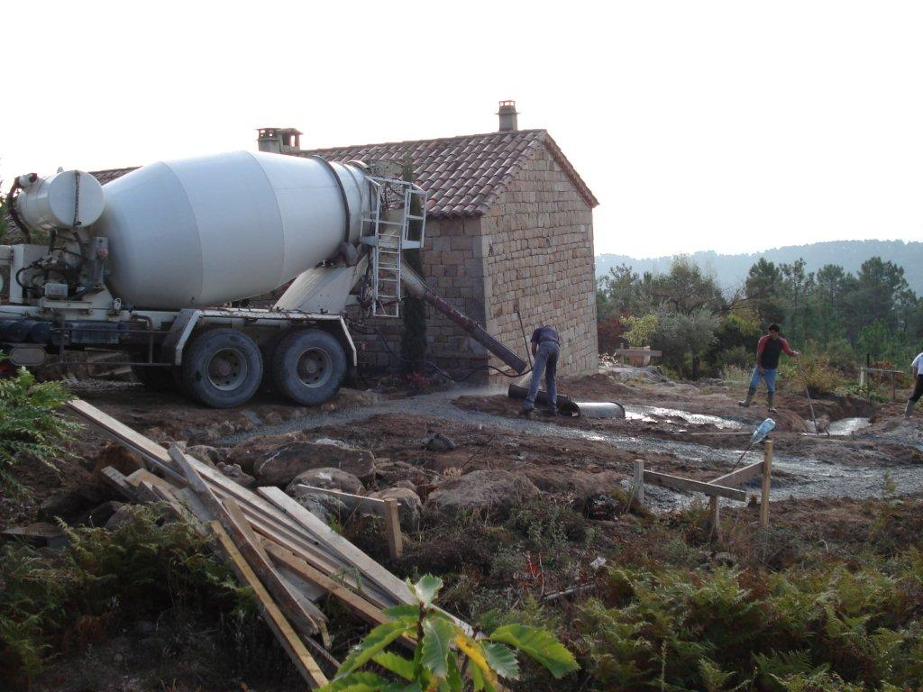 Extension maison pierre Ribes 2