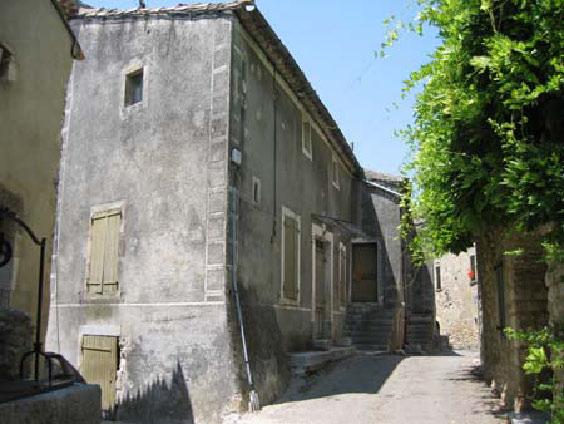 Jointoiement façade 1