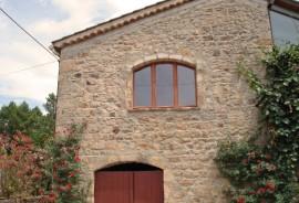 Ouverture fenêtre Rosière