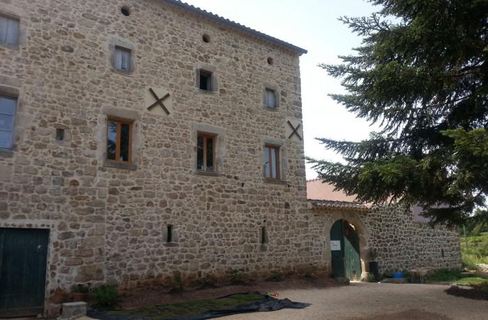 Rénovation Rosières