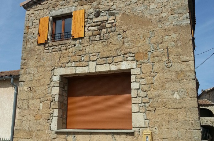 Ouverture d'une fenêtre