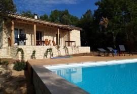 Margelles piscine Travertin