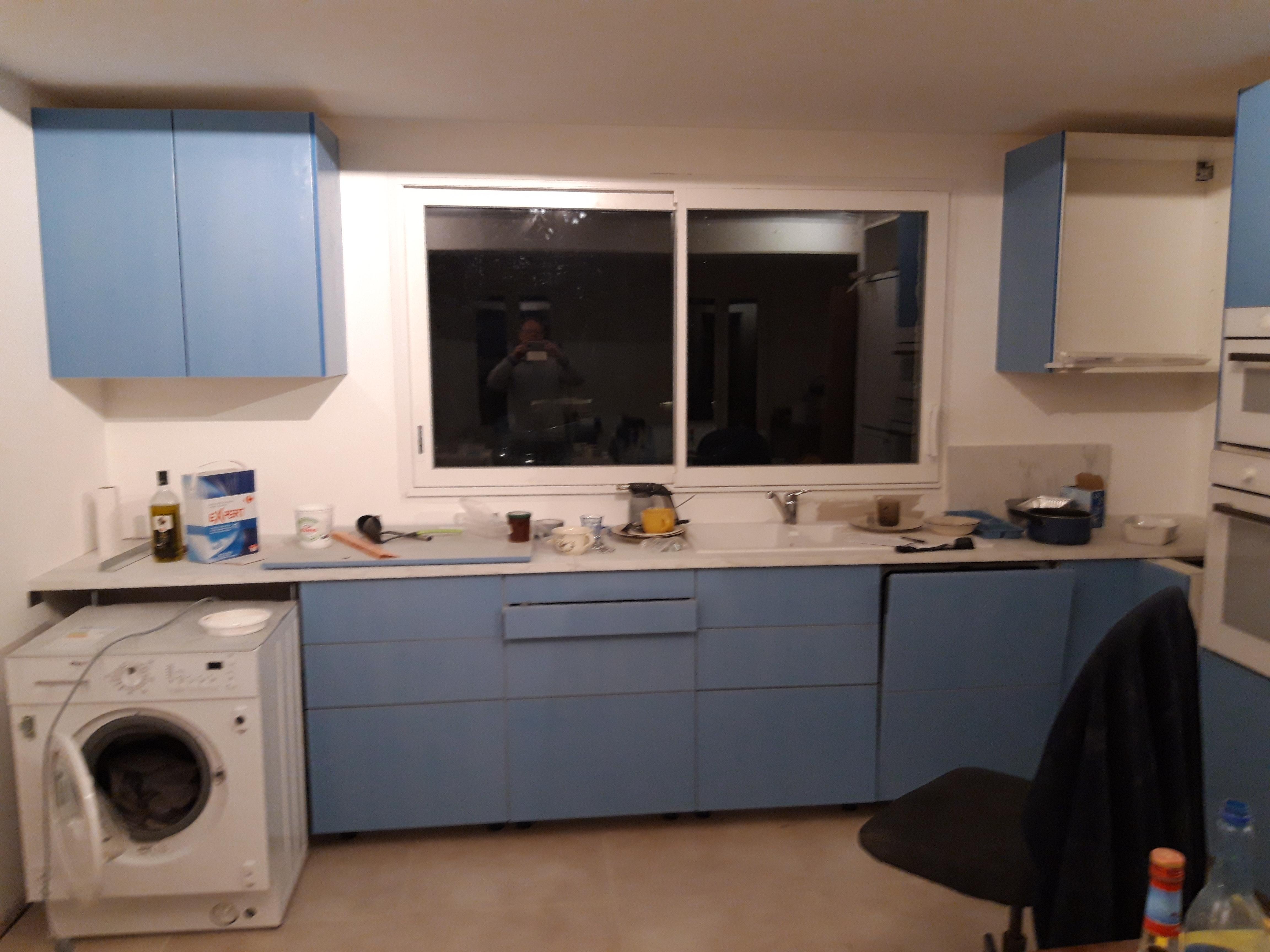 Montage de la cuisine (6)