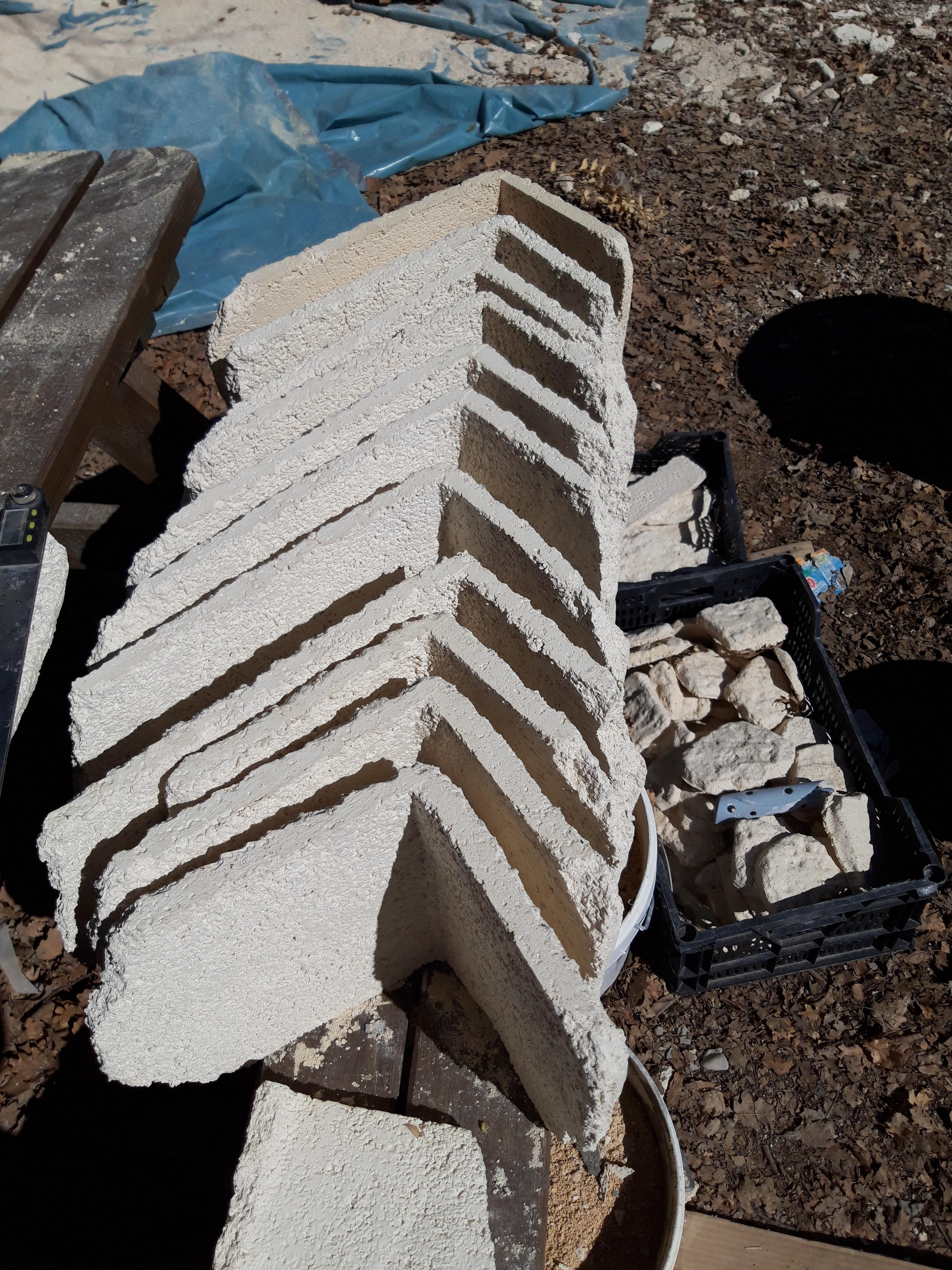 Parement façade pierre reconstituée (8)