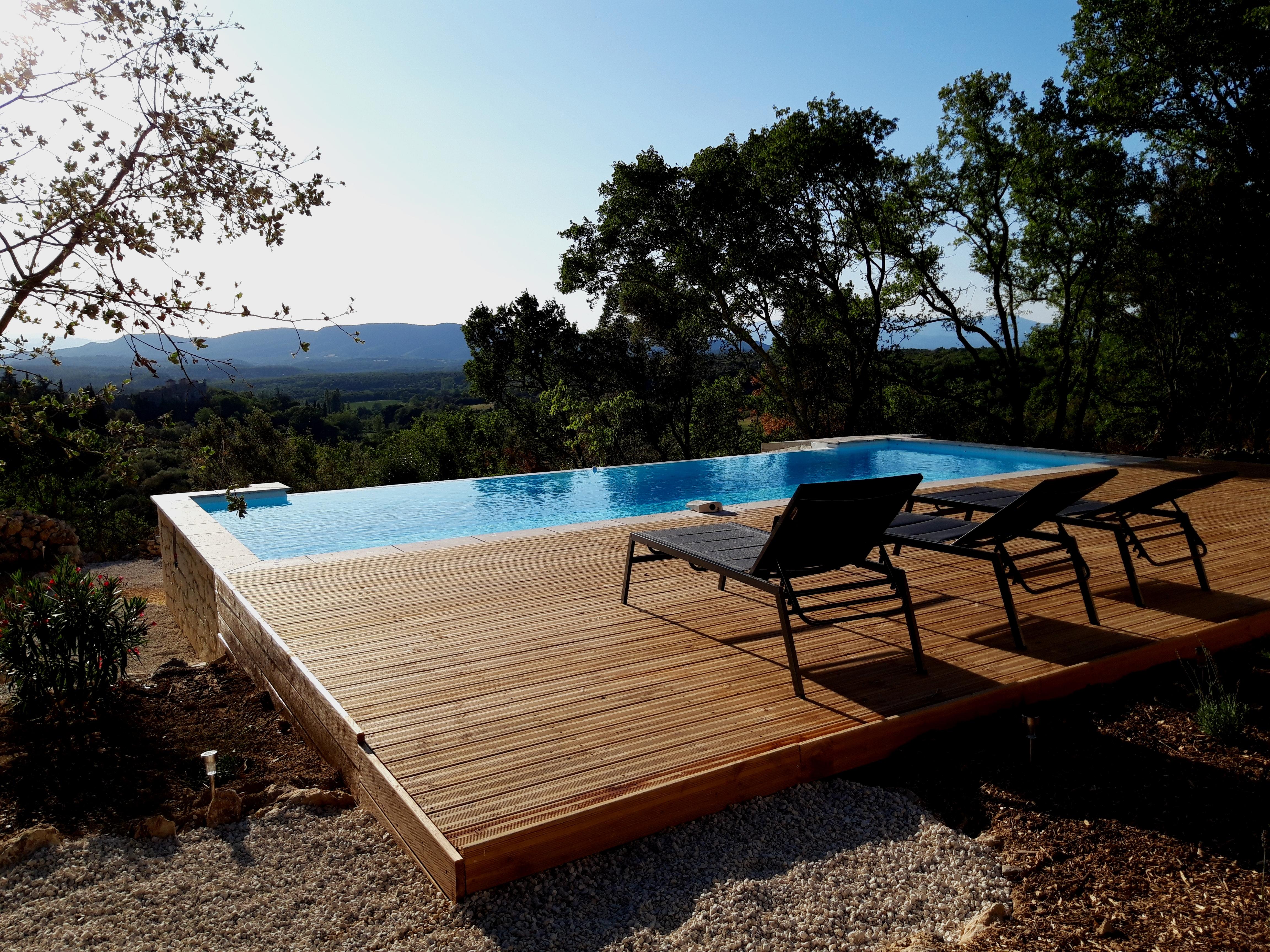 Terrasse bois pîscine (11)