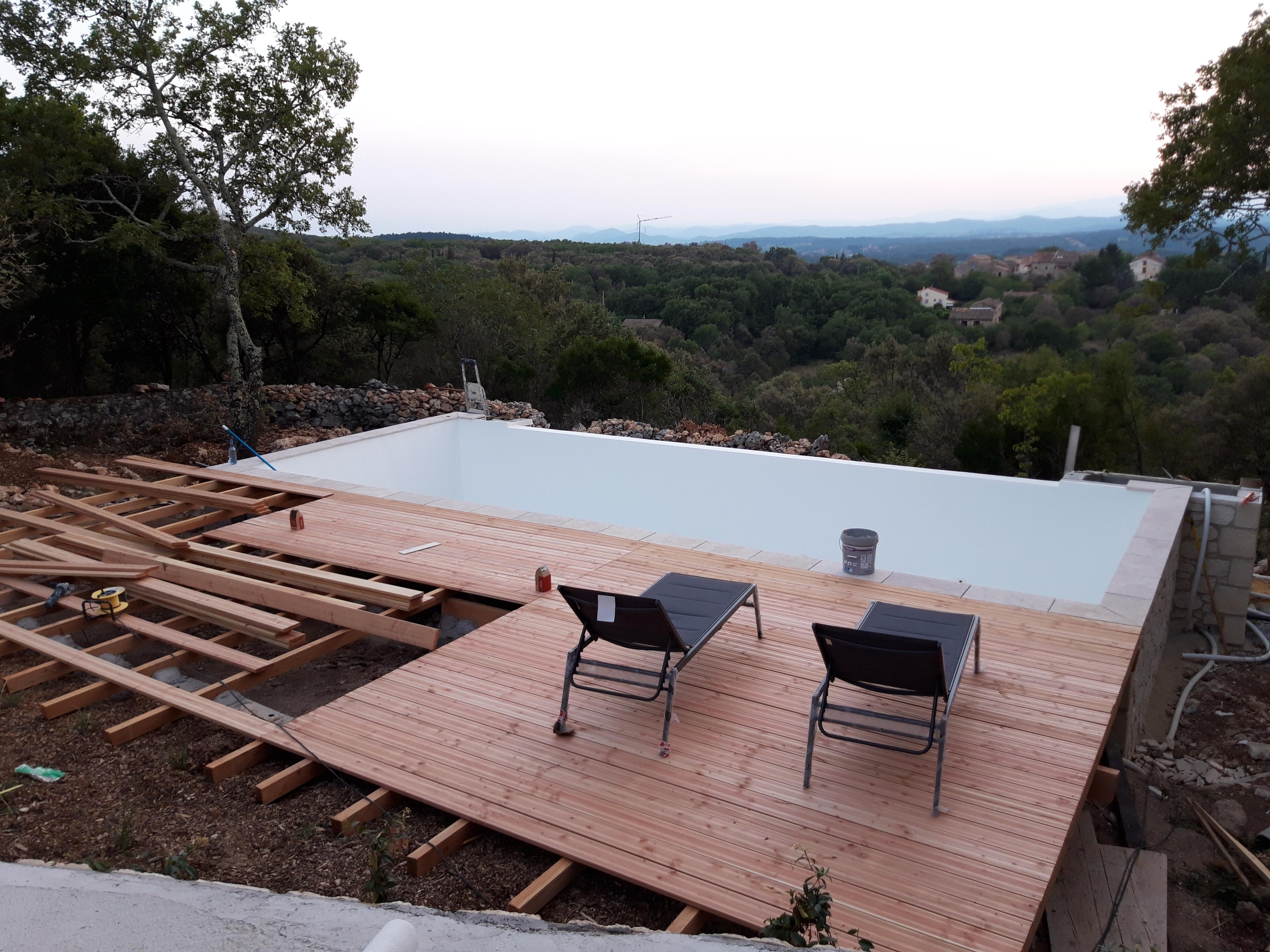 Terrasse bois pîscine (5)