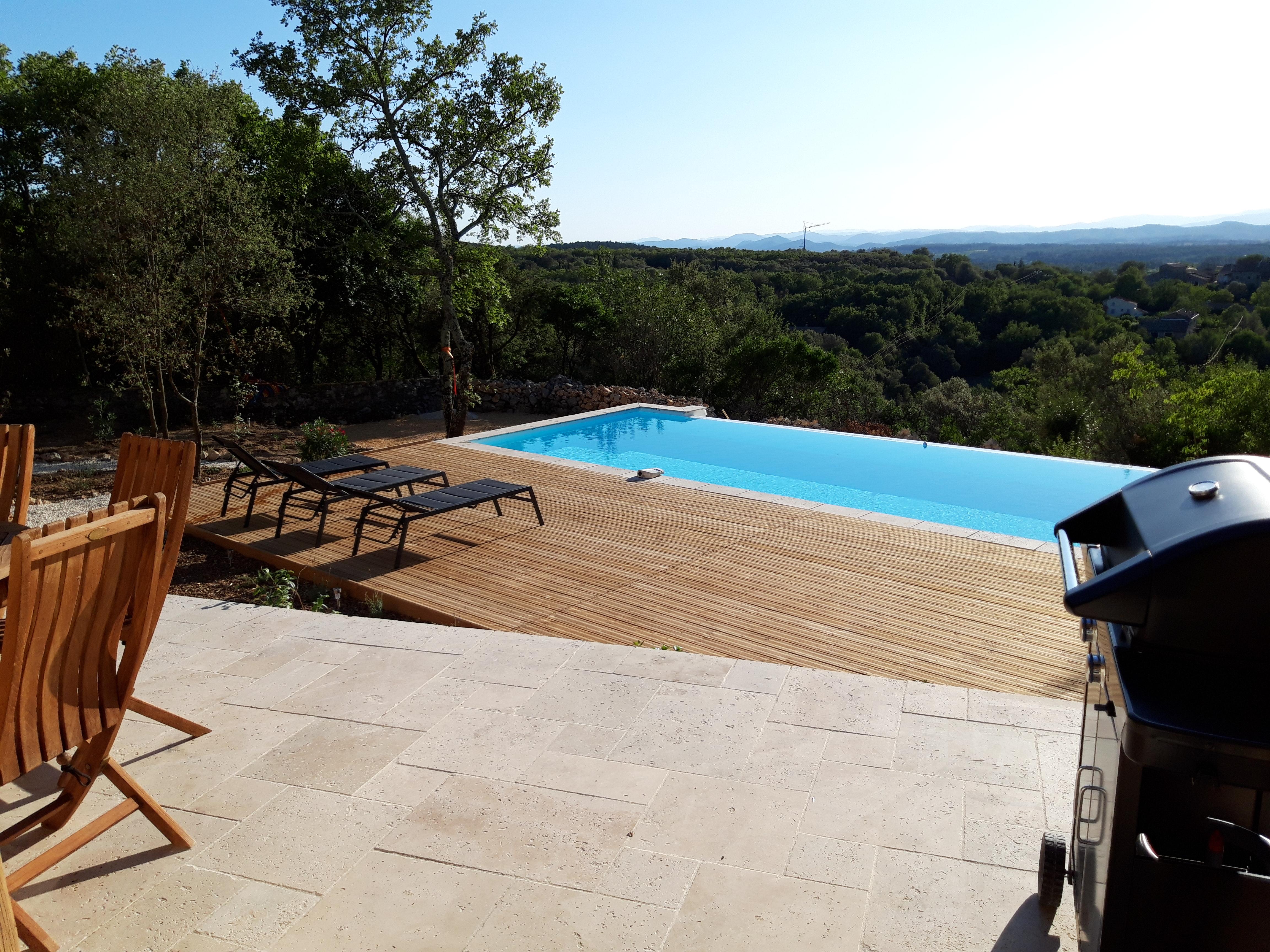 Terrasse bois pîscine (6)
